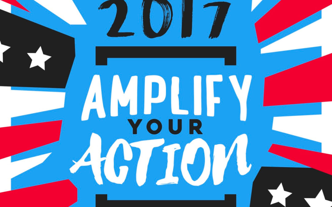 Amplify Your Action