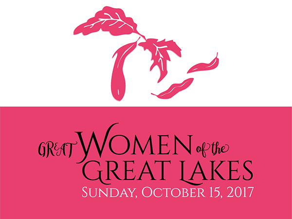 Great Women of the Great Lakes 2017