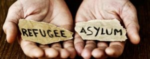 Supporting Asylum Seekers Forum–Interfaith Council for Peace and Justice