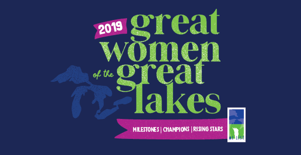 Great Women of The Great Lakes