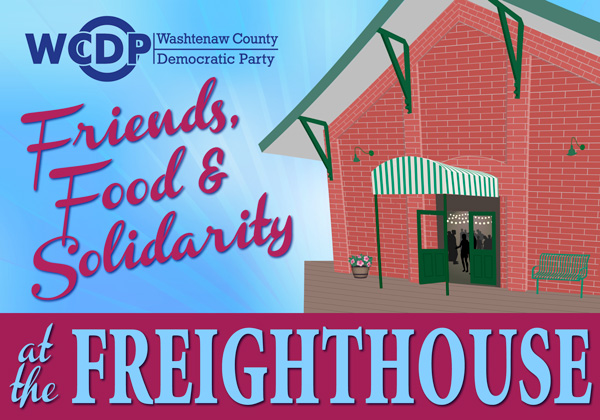 freighthouse invitation