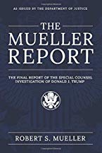The Mueller Report at the WCDP Book Club