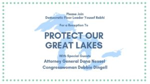 Protect Great Lakes