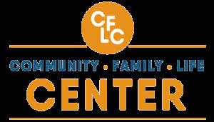 Community Family Life Center logo