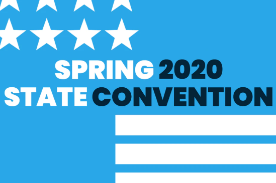 Spring 2020 State Convention
