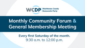 WCDP Community Forum, Monthly Meeting: The Case for Reparations in the Light of Covid-19