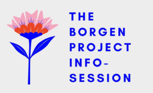 The Borgen Project Info Session