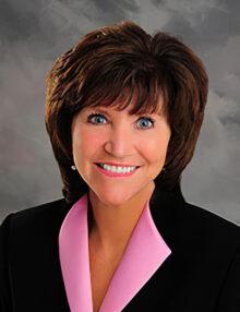 Brenda Stumbo