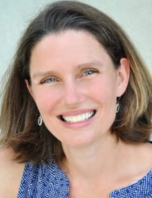 Erica Briggs
