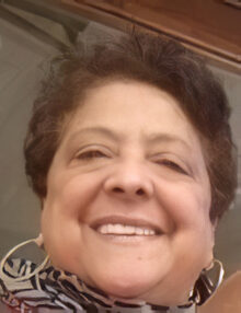 Gloria Peterson