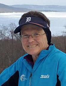Kris Olsson