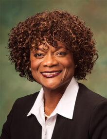 Linda Edwards Brown