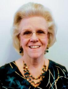 Linda Lou Reilly