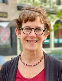 Lisa Disch