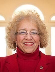 Lois Allen Richardson