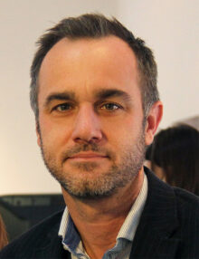 Mark VanDeWege