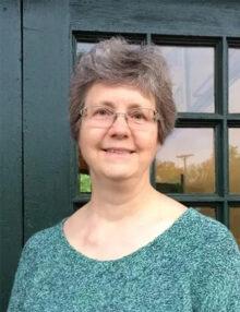 Martha Kern Boprie