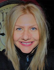Michelle Stamboulelis