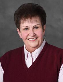 Nancy Caviston